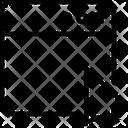 Window Arrow Cursor Icon