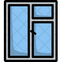 Window House Frame Icon