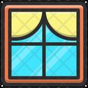 Window Home House Icon