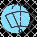 Window Windscreen Windshield Icon