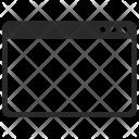 Classic Window Website Icon