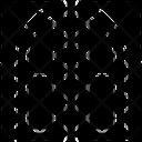 Window Window Case Casement Icon