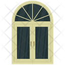 Window Window Case Casement Icon