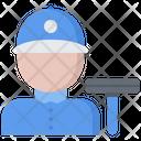 Window cleaner Icon