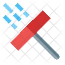 Window Cleaner Healtcare Cleaning Icon