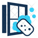 Window Home Property Icon