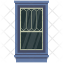 Window Exterior Icon
