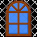 Window Frame House Window Apartment Window Icon