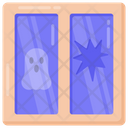Window Ghost Icon