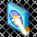 Window Control Handle Icon
