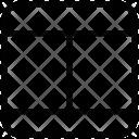 Two Columns Web Icon