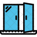 Window Repair Construction Icon