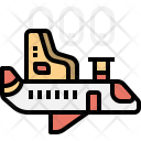 Window seat Icon