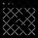 Window Sharing Share Icon
