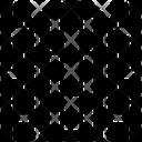 Window Shutter Icon