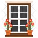 Window Shutter Icon