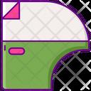 Window Tinting Icon