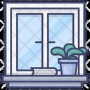 Window View Icon