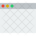 Window View Application Icon
