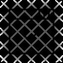 Window Webpage Design Icon