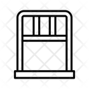 Windowpane Icon