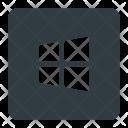 Windows button Icon