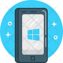 Windows phone Icon