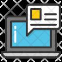 Windows Pop Up Message Icon