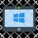 Windows tablet Icon