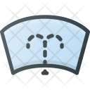 Windscreen Icon