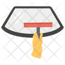 Windscreen Cleaning Icon
