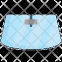 Windshield Icon