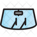 Automotive Car Parts Spare Parts Icon