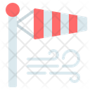 Windsock Sock Socket Icon