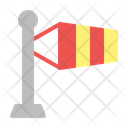Windsock Weather Weather Forecast Icon