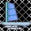 Windsurf Icon
