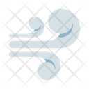 Breezy Cool Gust Icon
