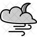 Cloud Windy Forecast Icon