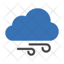 Cloud Air Weather Icon