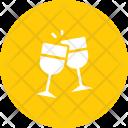 Wine Party Celebrate Icon