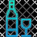 Wine Icon