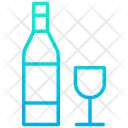 Wine Glass Wine Drink Icon