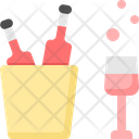 Wine Beer Glass Icon