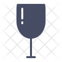 Wine Champagne Glass Icon