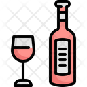 Wine Alcohol Beer Icon