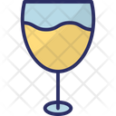 Wine Drink Wine Glass Icon