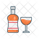 Wine Beer Alcohol Icon