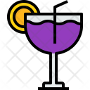 Wine Glass Drink Icon