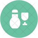 Wine Glass Champagne Icon