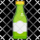 Wine Alcoholic Beverage Champagne Icon